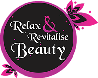 Relax & Revitalise Logo