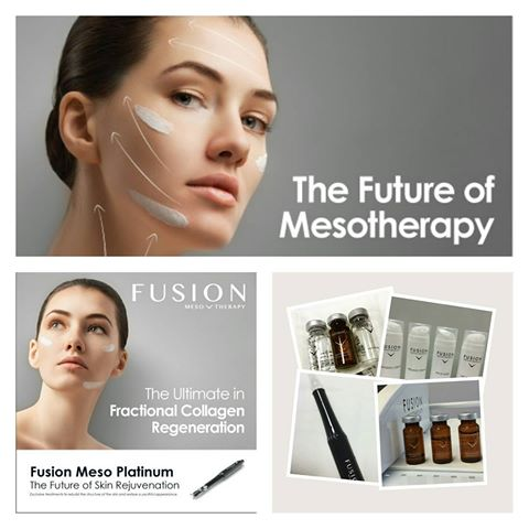 The Future of Mesotherapy