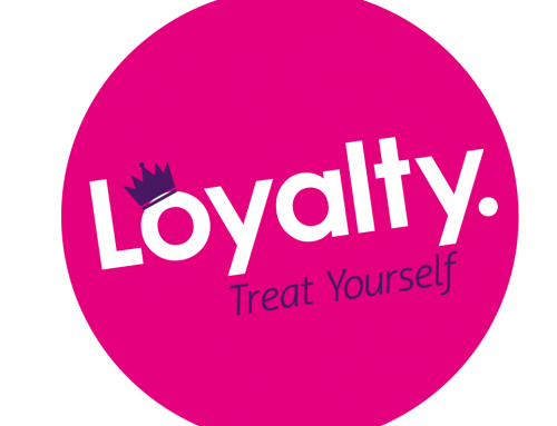 Updated Customer Loyalty scheme