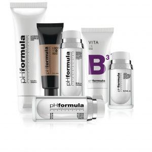 pH Formula Skincare