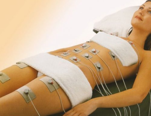 NEW CACI Body Treatments