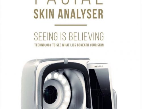 Advanced Skin Analysis – Facial Scanner