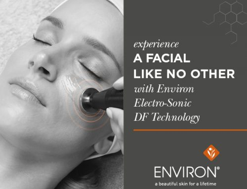 NEW Environ Facials Now Available