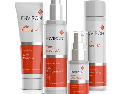 Environ Skincare Online Shop Now Live…
