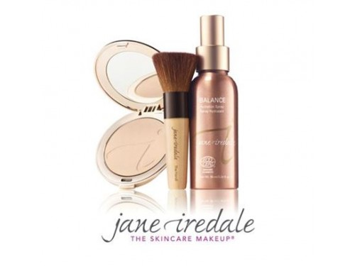Jane Iredale Skincare Make-Up