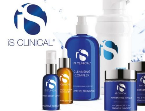 NEW Launching iS-Clinical Skincare Range & Treatments