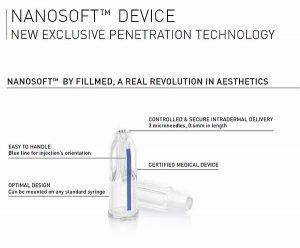 Nanosoft Device